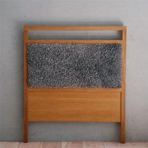 contemporary headboard for single bed KARLSÖ G.A.D