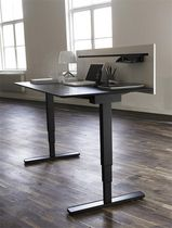 contemporary height adjustable office desk LINK HORREDS