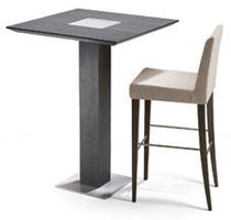contemporary high bar table AVISO FIRST TIME