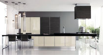 contemporary high gloss lacquered kitchen HAITI   copat