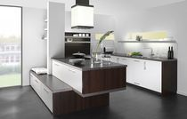 contemporary high gloss lacquered kitchen CALAS 2382  Brigitte