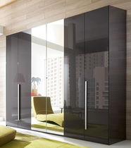 contemporary high gloss lacquered wardrobe LOGICO RL0232 pensarecasa.it