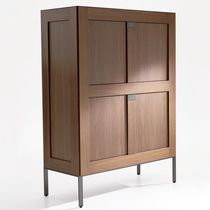 contemporary high sideboard by Antonio Citterio ERACLE  MAXALTO