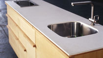 contemporary kitchen island  Henrybuilt