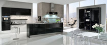 contemporary lacquer / glass kitchen 5090 HÄCKER