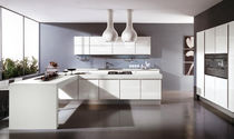 contemporary lacquer kitchen FOSCA CUCINE LUBE