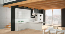 contemporary lacquer kitchen FREE copat