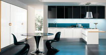 contemporary lacquer kitchen  HAITI   copat