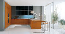 contemporary lacquer kitchen MADEIRA copat