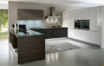 contemporary lacquer kitchen INTEGRA Pedini