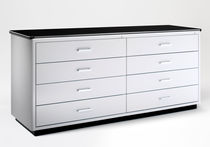 contemporary lacquered chest of drawers SB 135 / SB 95 Müller