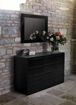 contemporary lacquered chest of drawers  Isam