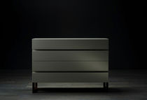 contemporary lacquered chest of drawers QUASIMODO Bellavista Collection
