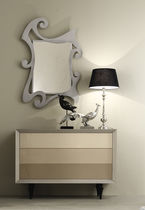 contemporary lacquered chest of drawers  ELE RICO' HOME SRL