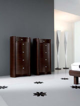 contemporary lacquered chiffonier MAXIM : NEW VIP Mobilificio Florida