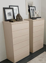 contemporary lacquered chiffonier GRAFFITI : LEVIS Mobilificio Florida