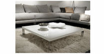 contemporary lacquered coffee table MILENIUM PLUS  Baixmoduls