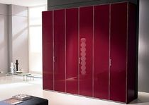 contemporary lacquered glass wardrobe IMMAGINE 6 Mercantini Mobili