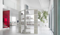 contemporary lacquered shelf VICTORY by Francesco Polare KLAB DESIGN