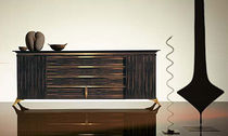 contemporary lacquered sideboard SC 1015 OAK DESIGN