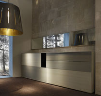 contemporary lacquered sideboard ALTERNATIVE: VITAL  MOBIL FRESNO