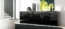 contemporary lacquered sideboard ALBA RING ORME