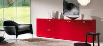 contemporary lacquered sideboard ALBA POLO ORME