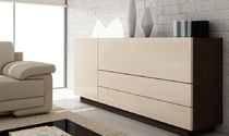 contemporary lacquered sideboard ALFA 297 Gamamobel