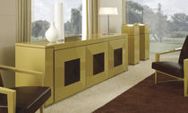 contemporary lacquered sideboard EROS 2010 by Gabriel Lopez Planum, Inc.