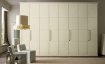 contemporary lacquered wardrobe CORALLO Sanmichele