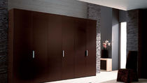 contemporary lacquered wardrobe MAXIM : LINE  Mobilificio Florida