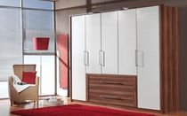 contemporary lacquered wardrobe PANAMA WIMEX