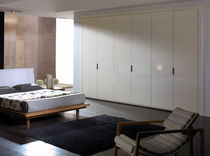 contemporary lacquered wardrobe ARBI ALBA RUBIO