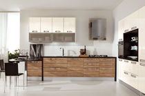 contemporary laminate kitchen ALESSIA  CUCINE LUBE