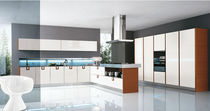 contemporary laminate kitchen  CRETA copat