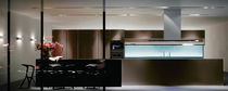 contemporary laminate kitchen (with island) SIEMATIC S1 SIEMATIC