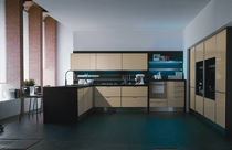 contemporary laminate kitchen DIAMANTE Torchetti Cucine