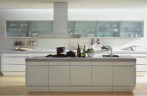 contemporary laminate kitchen 6006 SIEMATIC