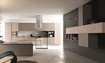 contemporary laminate kitchen KORA CESAR