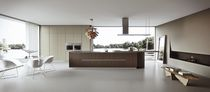 contemporary laminate kitchen (with island) AK_02 2 by Franco Driusso Arrital