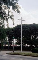contemporary lamp post STRUCTURAL STL/STS KIM Lighting
