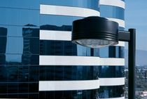 contemporary lamp post CURVILINEAR VL KIM Lighting