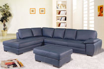 contemporary leather corner sofa LGF02 Legends Trading CO.Ltd