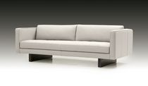 contemporary leather modular sofa 0164 FORETTI I Planum, Inc.