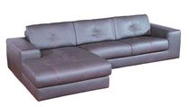 contemporary leather modular sofa 0204 TOLENTINO II Planum, Inc.