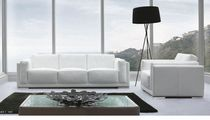 contemporary leather modular sofa 0109 Pradi I Planum, Inc.