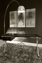 contemporary leather office desk BARCELLONA SABINOAPRILE/Interior Design