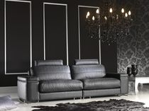 contemporary leather sofa SONETO GRUPO PIEL CONFORT / SIEXTTA
