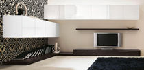 contemporary living room wall unit LIVING 018 Clever