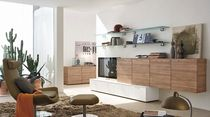 contemporary living room wall unit GOLF: 606 Colombini